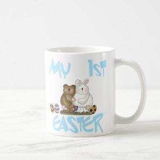 TPFIRSTEASTERBOY COFFEE MUG