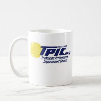TPIC Mug #2007a03