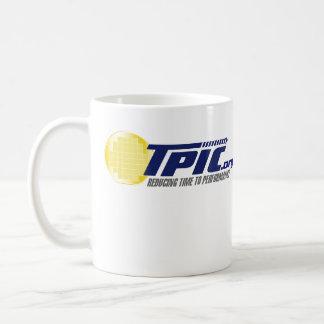 TPIC Mug #2007a04