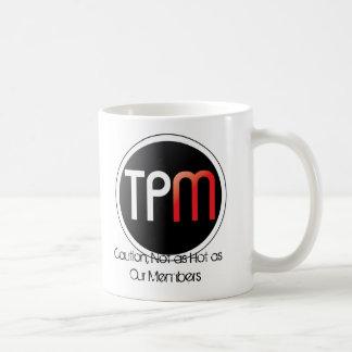 TPM Coffee Mug