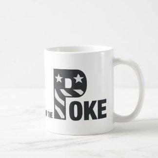 TPP in a Poke Coffee Mug