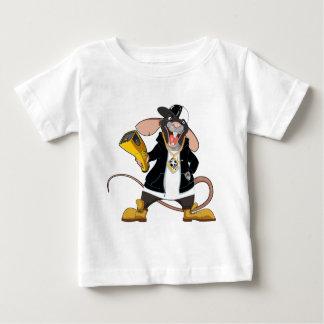 TPPCtv's HOOD RAT Baby T-Shirt