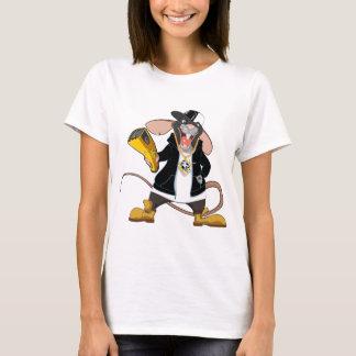 TPPCtv's HOOD RAT T-Shirt