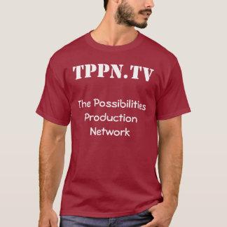 TPPN.TV T-Shirt