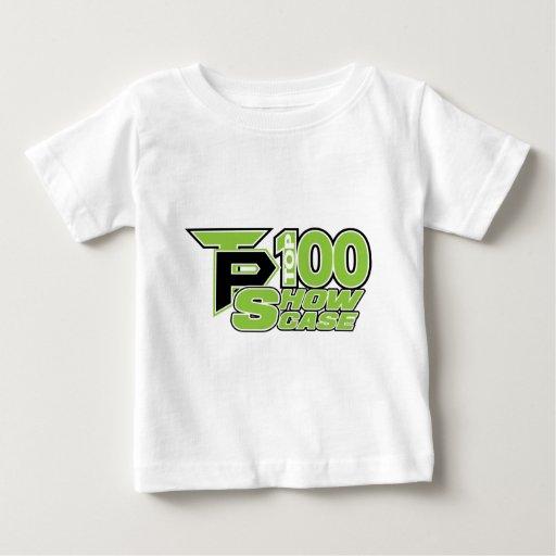 TPS100SHOWCASE T SHIRT