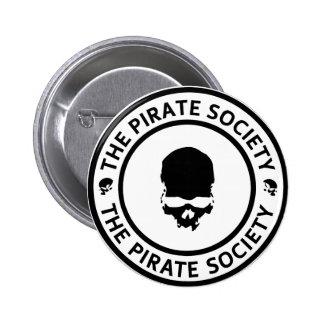 TPS-Clean Logo Button