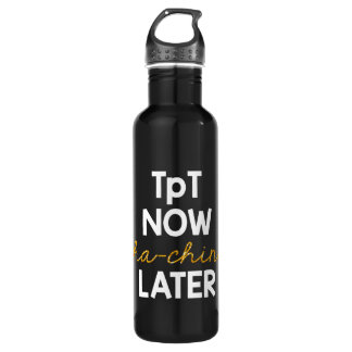 TpT Now, Cha-Ching Later! 24oz Water Bottle