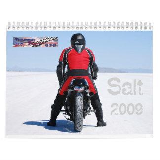 TPUSA 2009 Salt Calendar