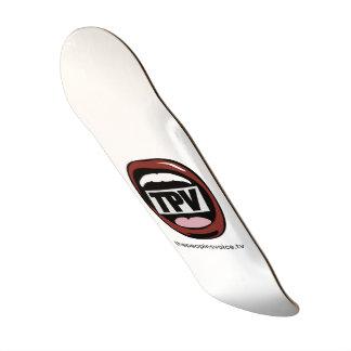 TPV Classic Skate Deck