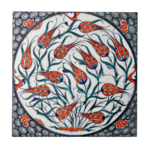 Turkish Ceramic Tiles | Zazzle