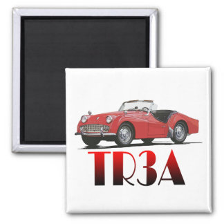 TR3A MAGNET