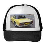 TR6 clásico Triumph Sportscar Gorra