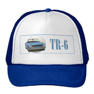 TR6 GORROS