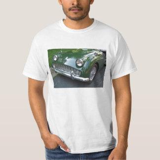TR-3 So BRG T-Shirt