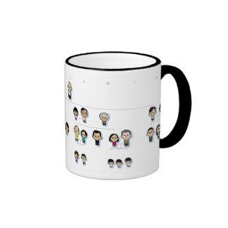 TR Family Tree wide Ringer Mug