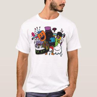 Tra La La T-Shirt