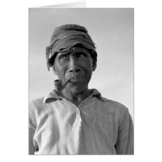 Trabajador de la plantación - subtítulo censurado felicitacion
