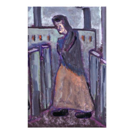 Trabajador del molino  papeleria