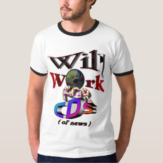 trabajará para la camisa del campanero de los Cdes