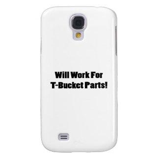 Trabajará para los regalos de Tbucket de las pieza Funda Para Galaxy S4