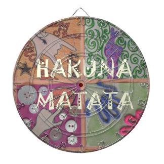 Trabajo asombroso lindo de Hakuna Matata de