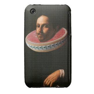 Trabajo de arte de Carvaggio Case-Mate iPhone 3 Coberturas