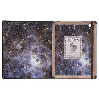 Trabajo de arte hermoso de la galaxia