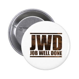 Trabajo de JWD hecho bien - diseño del lavado Pin