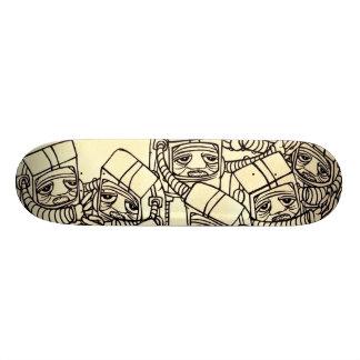 Trabajo-Favorable Skate Board
