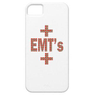 Trabajo profesional del técnico médico de la iPhone 5 carcasas