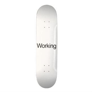 Trabajo Tabla De Skate
