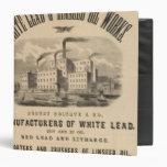 Trabajos atlánticos de la ventaja blanca y del ace