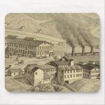 Trabajos de Central Glass Company en Virginia Occi Tapete De Raton
