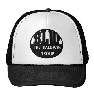 Trabajos de la locomotora de Baldwin Gorra