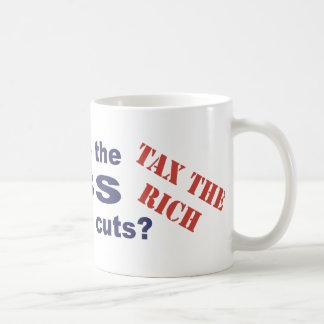 ¿Trabajos de las reducciones de impuestos? Taza