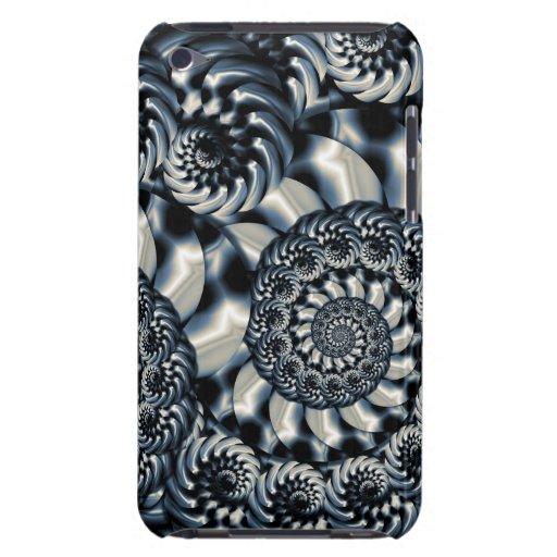 Trabajos de metalistería iPod Case-Mate carcasa