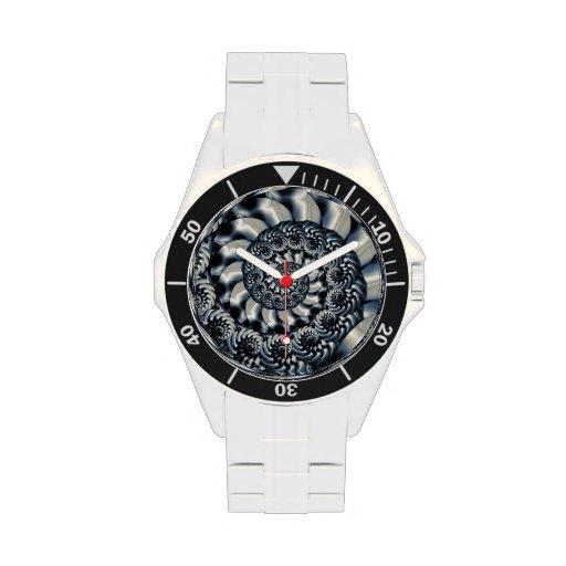 Trabajos de metalistería relojes