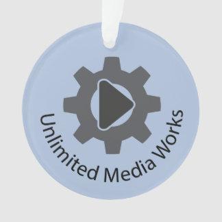 Trabajos ilimitados de los medios