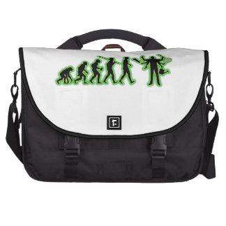 Trabajos múltiple bolsas para portatil