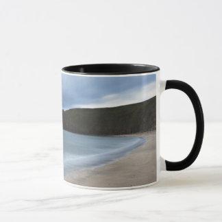 Trabane Or Silver Strand Near Malin Beg 2 Mug