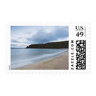 Trabane Or Silver Strand Near Malin Beg 2 Postage Stamp