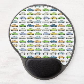 Trabant 601s Mouse Mat Gel Mouse Pad