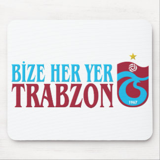 Trabzonspor Mouse Pad