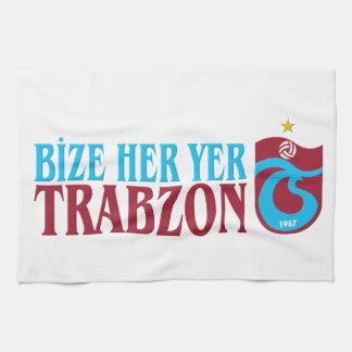 Trabzonspor Toallas De Mano