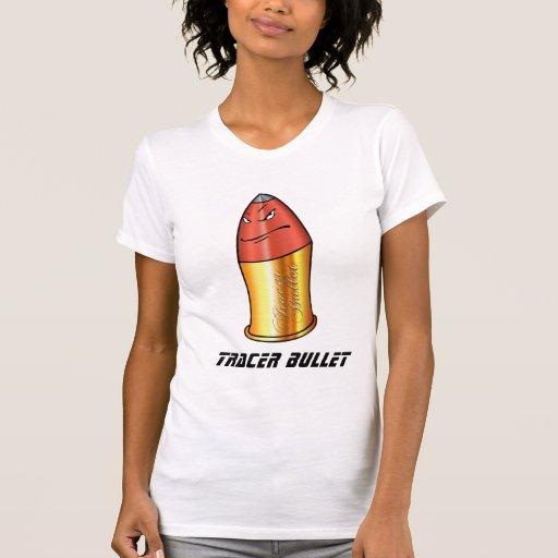 Tracer Bullet Standing Tanks