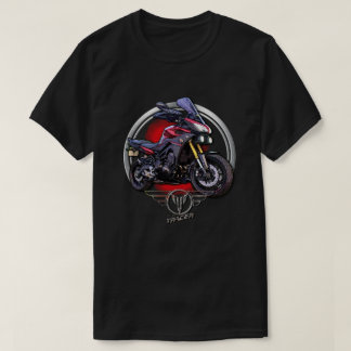Tracer Ring T-Shirt