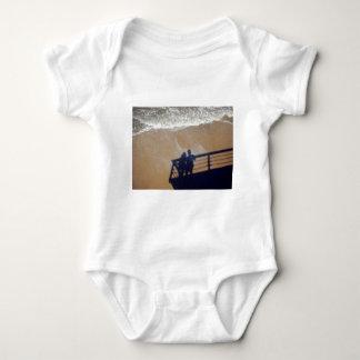 Traces Baby Bodysuit