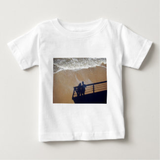 Traces Baby T-Shirt