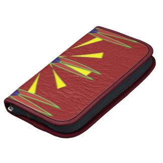 Traces Large Folio Smartphone Planner