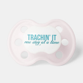 Trach' It Pacifier